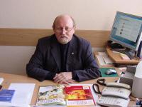 Dean Viktor Klekovkin, Prof., DSc