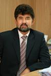 Dean Grigory Pervushin, Prof., ,DSc