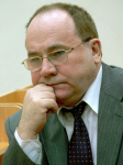 Dean Vadim Lyalin, Prof., DSc