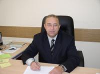 Dean Yury Bryzgalov, Prof., DSc