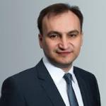 Dean Albert Abilov, Assoc. Prof., CSc