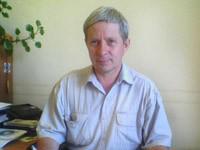 Dean Mikhail Chernykh, Prof., DSc