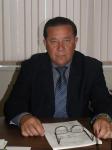 Director Yury Mikhailov, Prof., DSc
