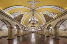 komsomolskaya-station