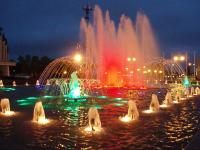 singing-fountain