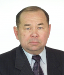 Head of the Department: Sergei D. Kugultinov