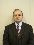 Head of the Department: Sergei A. Pisarev
