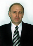 Head of the Department: Nikolai P. Kuznetcov