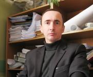 Head of the Department: Aleksey N. Terentyev