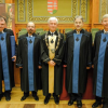 Rector of Kalashnikov ISTU became Doctor Honoris Causa of University of Pécs
