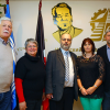 Delegation from Alexander Dubček University of Trenčín (Slovakia) visited Kalashnikov Izhevsk State Technical University