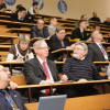"""Theory and Practice of Gearing – 2014"": day-by-day"