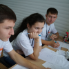 Quarter-final of the World Programming Championship took place at Kalashnikov Izhevsk State Technical University