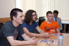 German students will study at Faculty of Heat Engineering