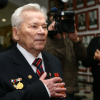 In the memory of Mikhail Kalashnikov
