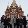 Our university welcomed students from Moravian University College Olomouc